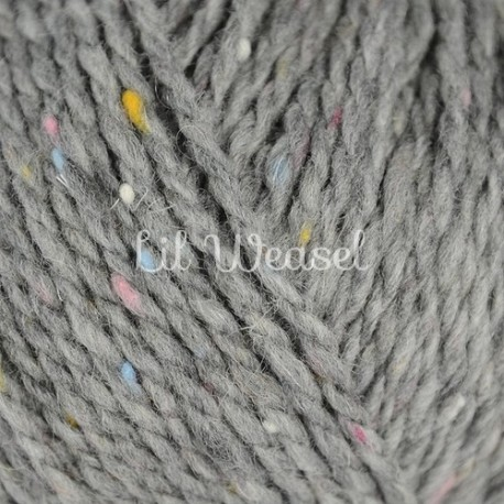 Super Tweed - 04 Gris