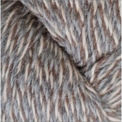 Eco Alpaca - Twist Cafe Au Lait