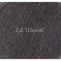 Felted Tweed - 159 Carbon