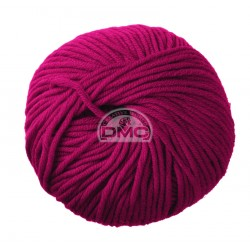 Woolly 5 - 055 Cranberry