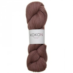 Kokon BA Lace - 07 Clay