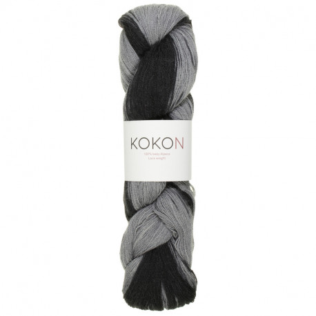 Kokon BA Lace 103 Ink