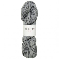 Kokon BA Lace 203 Granite