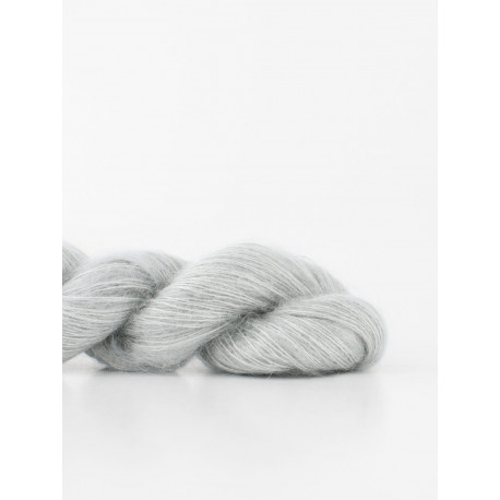 Silk Cloud - Ash