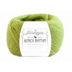 Alpaca Rhythm - 652 Smooth