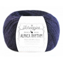 Alpaca Rhythm - 661 Vogue