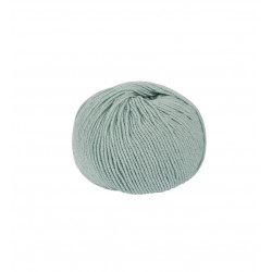 Woolly Chic - 01 Ecru