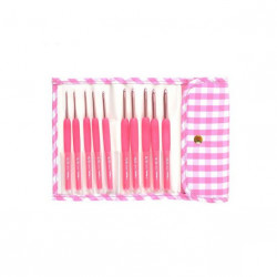 Kit Tulip Etimo Candy Gingham