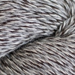 Eco Alpaca - 1533 Graphite Twist