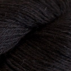 Eco Alpaca - 1520 Black