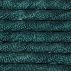 MORA TEAL FEATHER 412