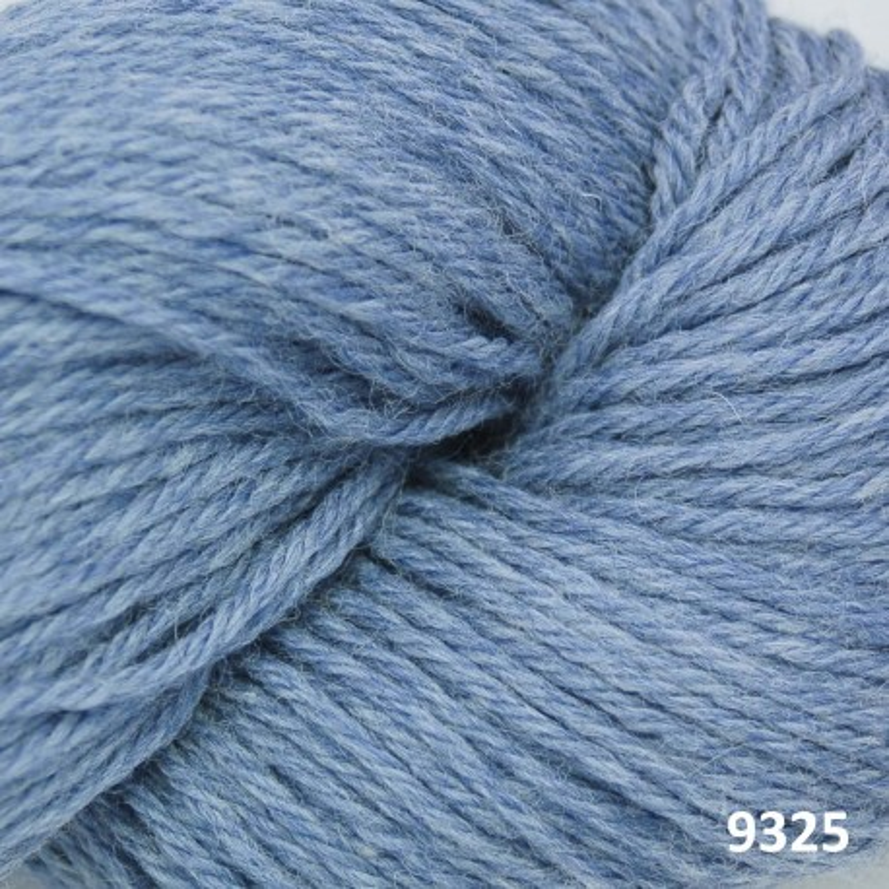 Cascade 220 Heather - 9325 - Wespoint Blue Heather