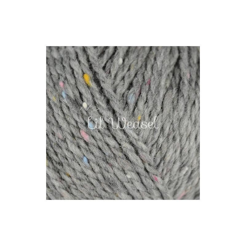 Super Tweed - 04 Gris