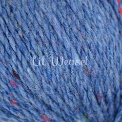 Super Tweed - 08 Bleue Saphir