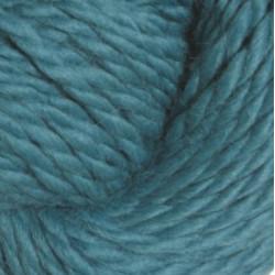 Baby Alpaca Chunky - Green Blue