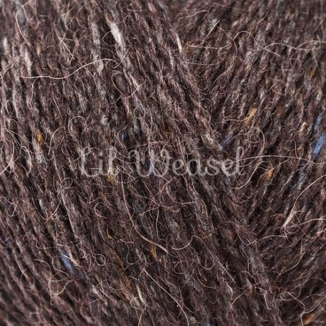 FELTED TWEED TREACLE 145