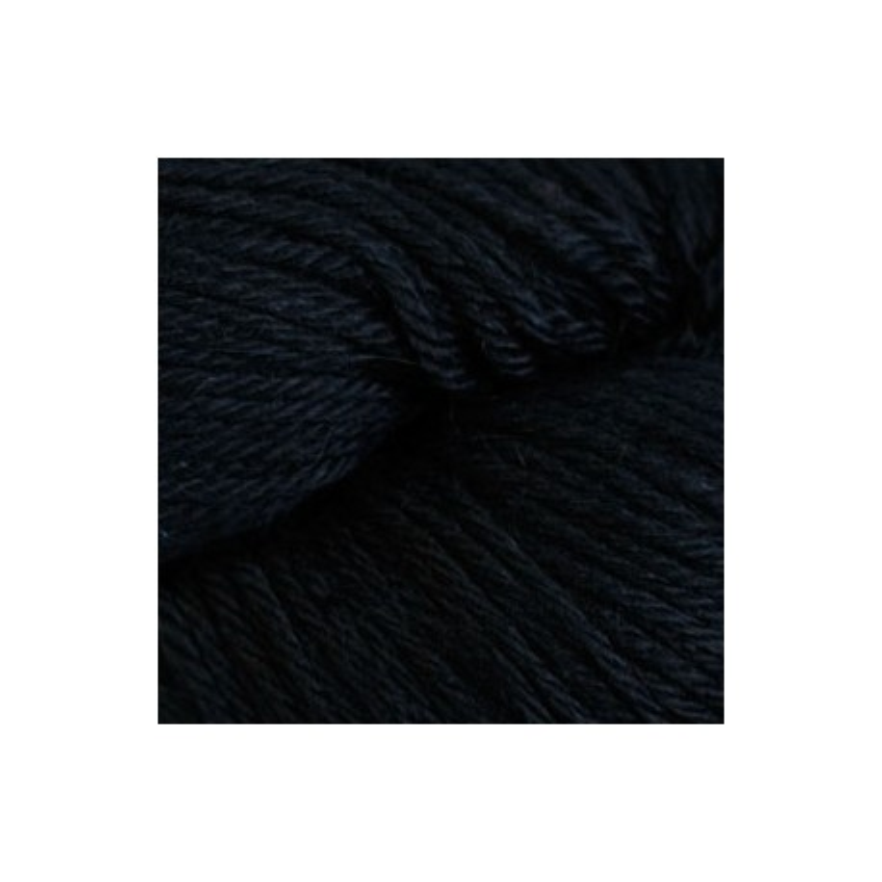 PURE ALPACA BLACK 3001