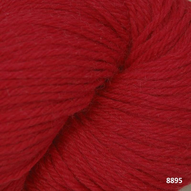 S/CASCADE 220 CHRISTMAS RED 8895