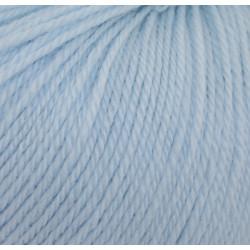 Bb Mérinos - Bleu Layette