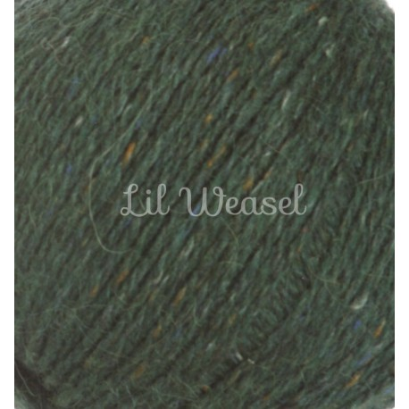Felted Tweed - 158 Pine