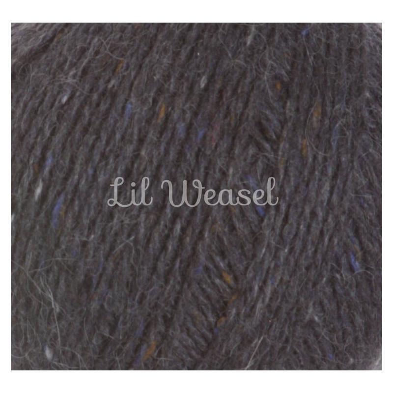 Felted Tweed - 159 Carbon