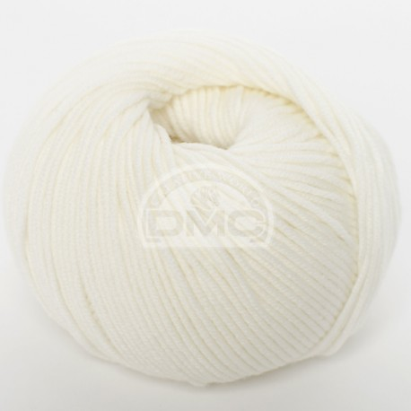 Woolly - 03 Ecru