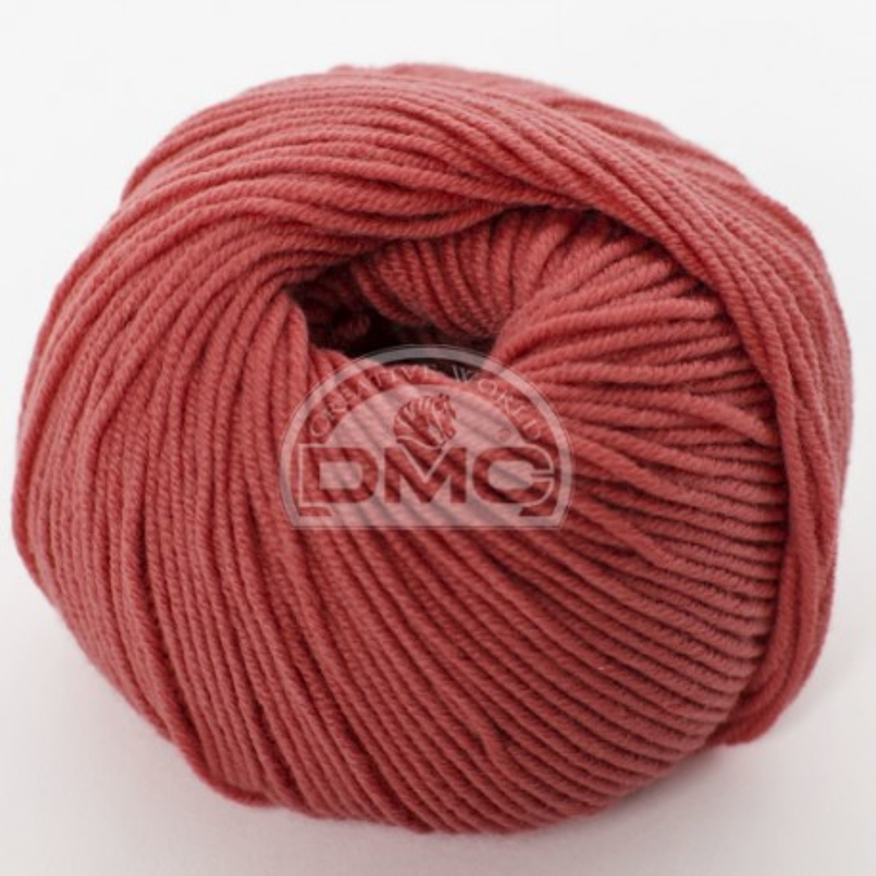 Woolly - 56 Corail