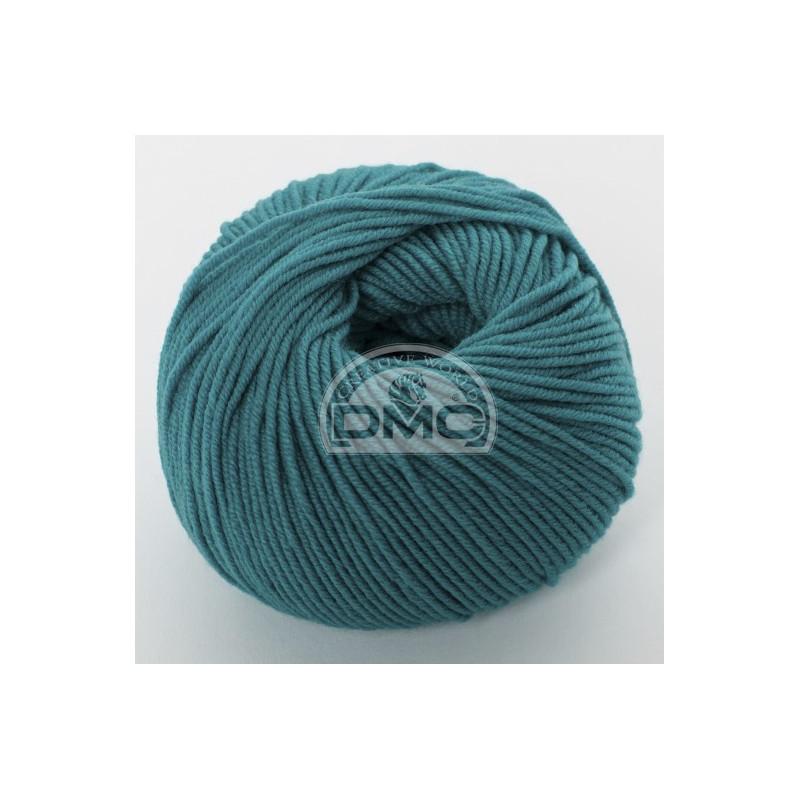 Woolly - 74 Emeraude