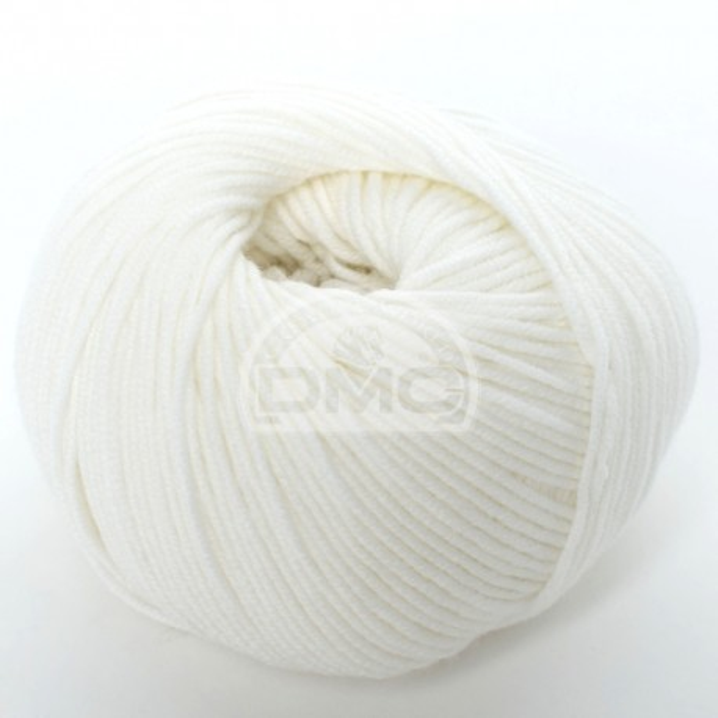 Woolly - 01 Blanc