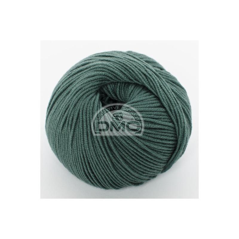 Woolly - 87 Green Smoke