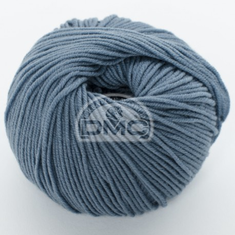 Woolly - 78 Bleu Gris