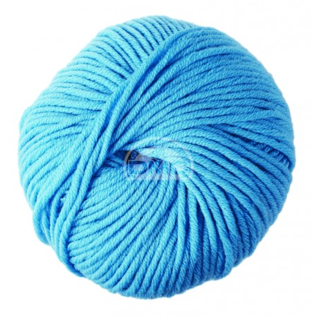 Woolly 5 - 073 Pervenche