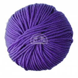 Woolly 5 - 065 Lilas