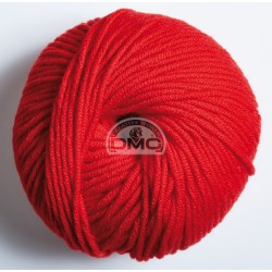 Woolly 5 - 105 Rouge