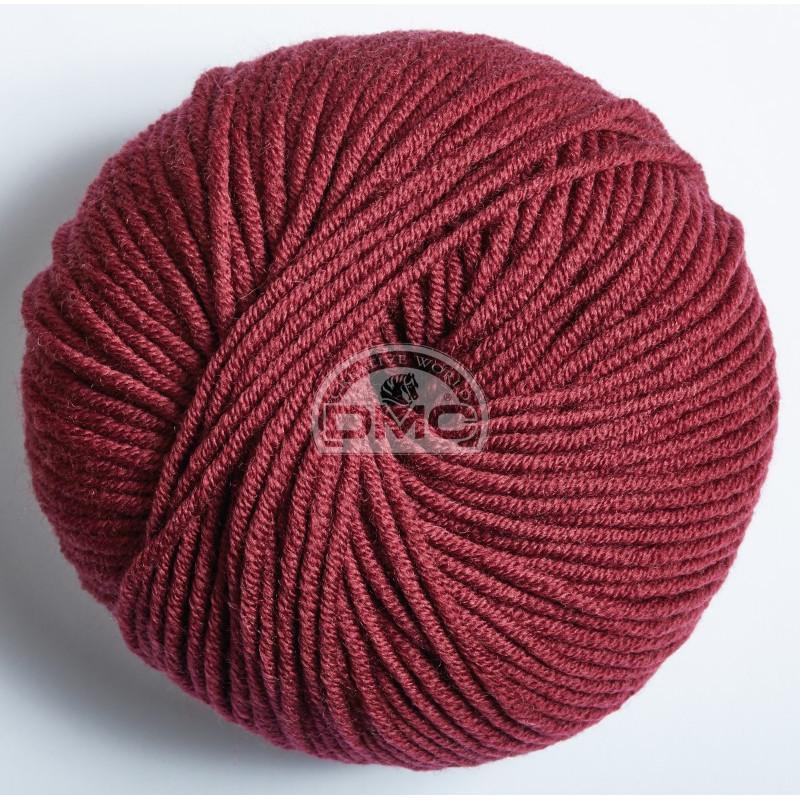 Woolly 5 - 155 Lie De Vin
