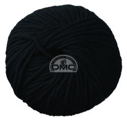 Woolly 5 - 002 Noire