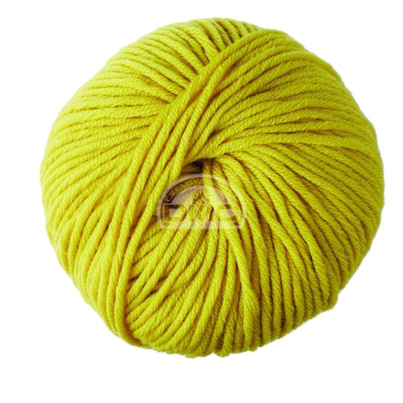 Woolly 5 - 082 Mimosa