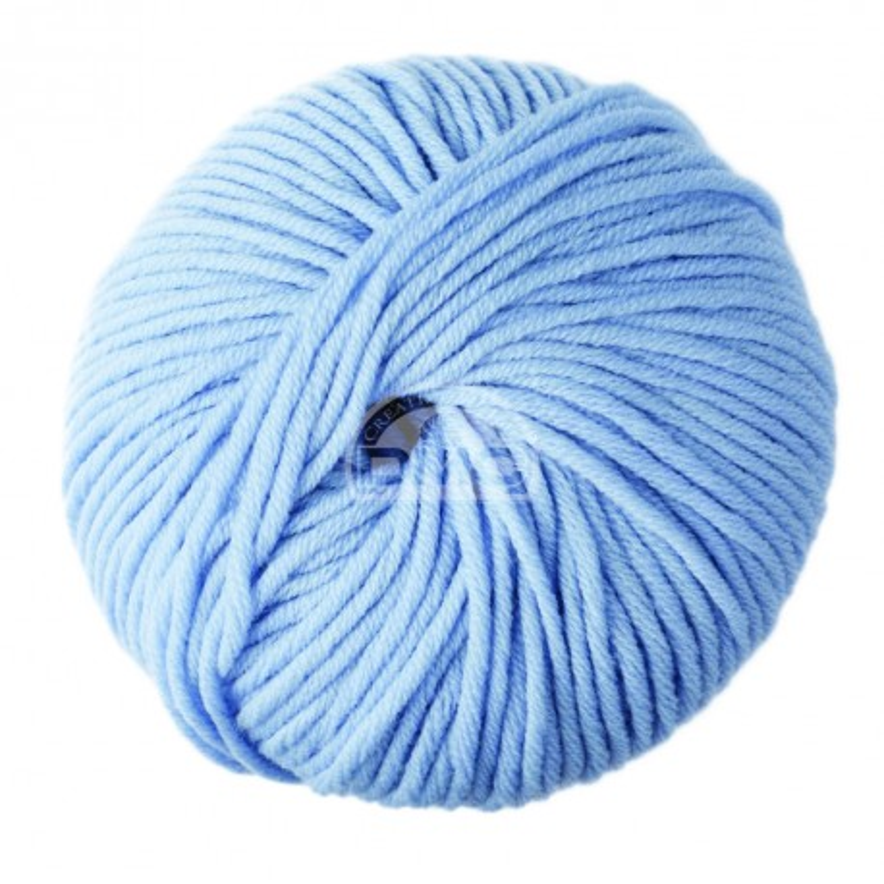 Woolly 5 - 071 Myosotis