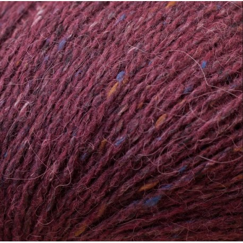 Felted Tweed - 186 Tawny