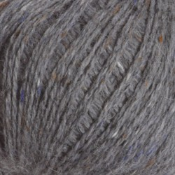 Felted Tweed - 191 Granite