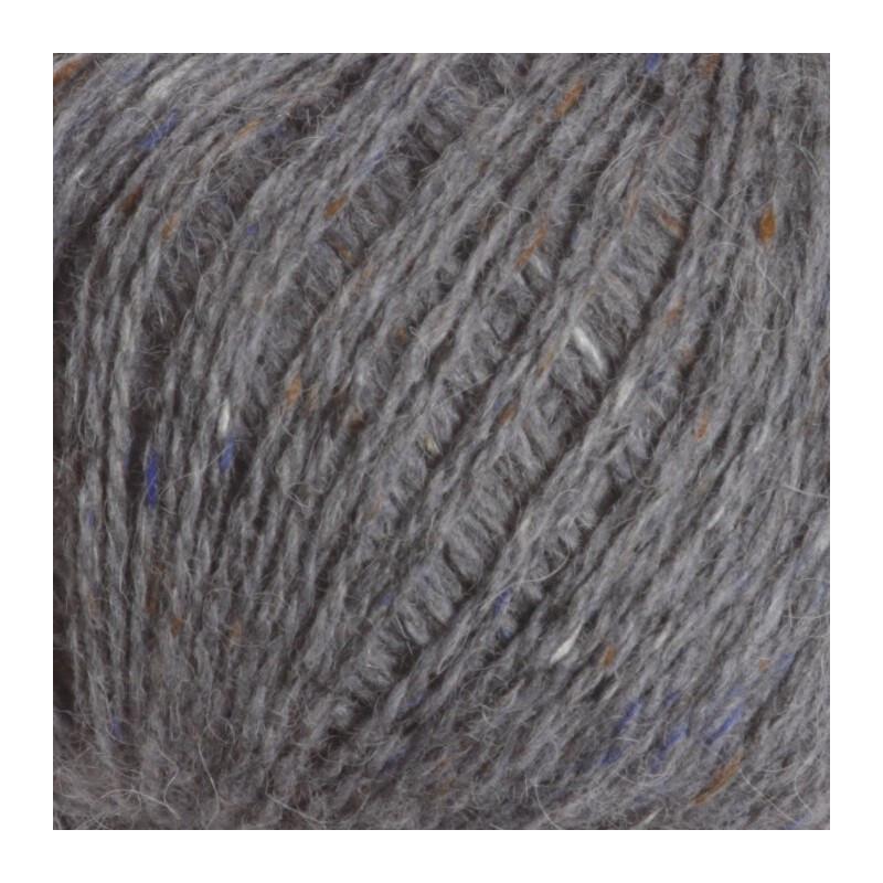 Felted Tweed - 191 Granite