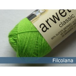 Arwetta - 250 - Disco Green