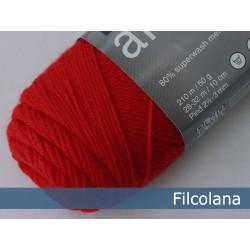 Arwetta -138 - Geranium Red