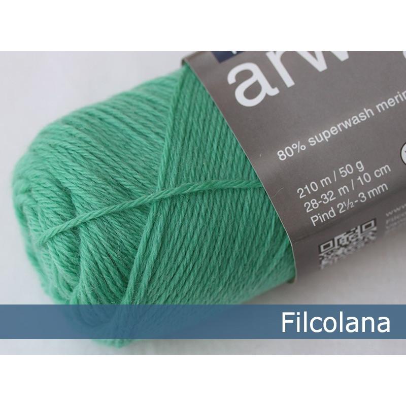 Arwetta - 191 - Opal Green