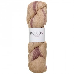 Kokon BA Lace - 102 Dust