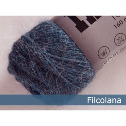 Indiecita - 814 Storm Blue