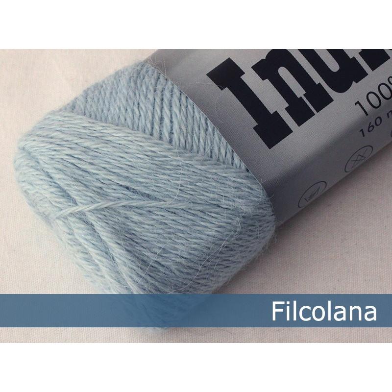 Indiecita - 235 Ice Blue