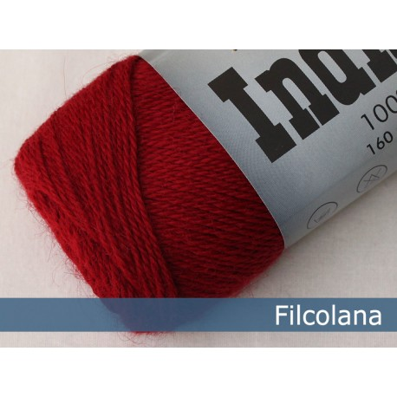 Indiecita - 225 Christmas Red