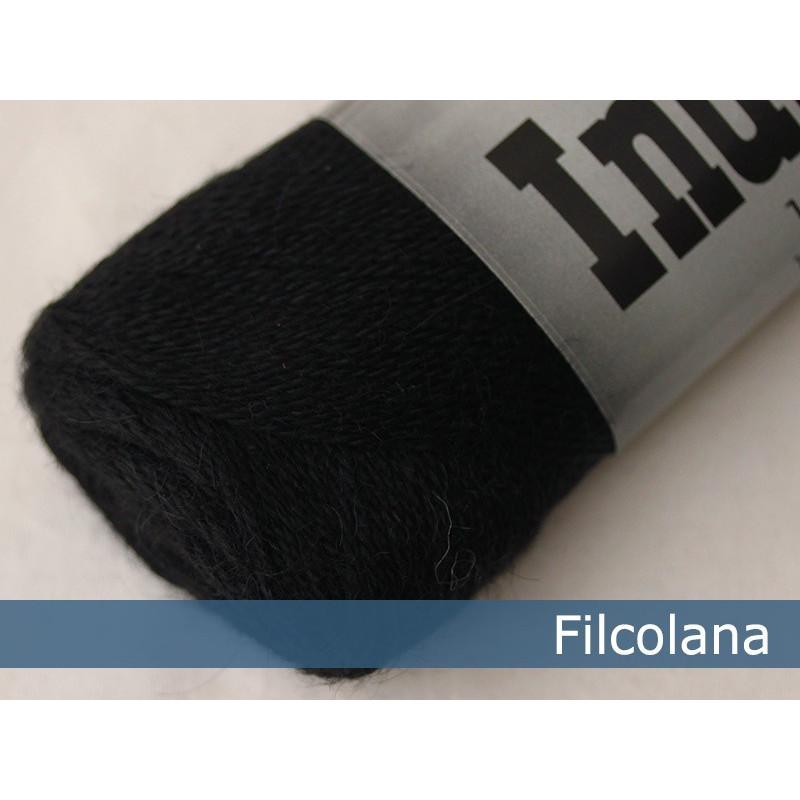 Indiecita - 500 Black