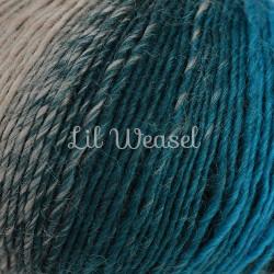 Millecolori - 10 Gris Bleu